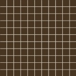 Colour Brown Square мозаїка 300х300